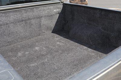 BedRug Bed Liner Carpet Protection