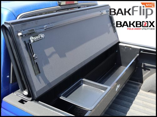bakflip mx4 and bak box 2 truck access plus phoenix az 85008