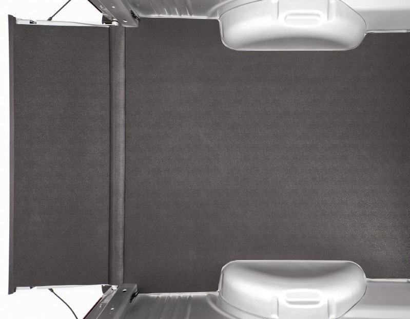 bedrug impact bed mat pickup truck protection