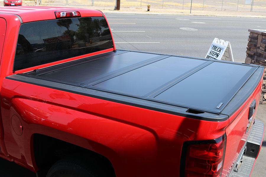 Top 10 Chevy Silverado Truck Bed Covers Truck Access Plus