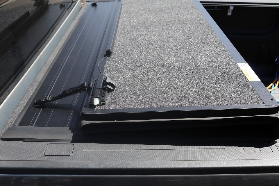 UnderCover Ultra Flex Truck Bed Cover