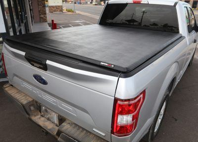 Extang Trifecta 2.0 Ford F150 6.5 Truck bed Cover