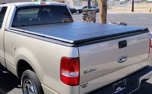 Extang Trifecta 2.0 Ford F150 Truck Bed Cover