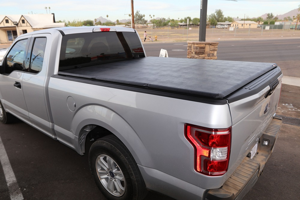 Extang Trifecta 2 0 15 20 F150 6 6 Bed Truck Access Plus