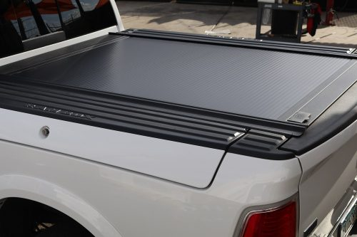 RAM BOX RetraxONE MX Retractable Tonneau Cover