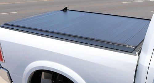 RAM RetraxPRO MX Retractable Truck Bed Cover