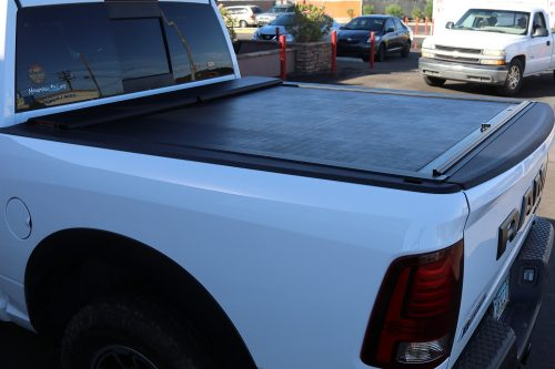 Roll N Lock RAM Pickup Truck