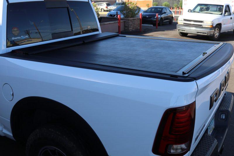 Roll N Lock RAM Pickup Truck