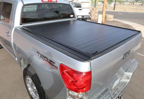 2017 Toyota Tundra Regular Cab >> Tundra RetraxPRO MX Archives - Truck Access Plus