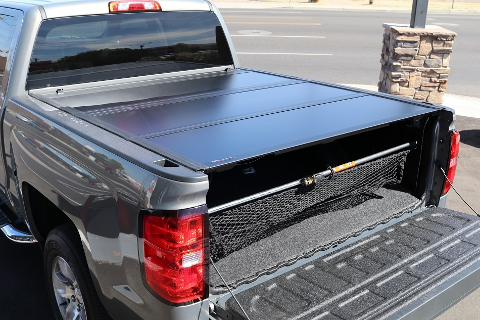 Silverado Tonneau Cover >> Chevy-Truck-Bed-Covers - Truck Access Plus