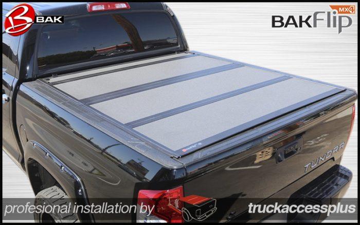 bakflip mx4 448409 tundra hard tonneau cover