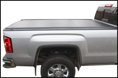 retraxpro mx 80463 retractable truck bed cover