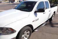 RAM 1500 Quad Cab 4 Inch Oval Nerf Bars 40-23407