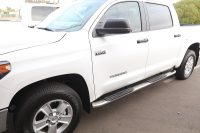 TOYOTA TUNDRA 4 INCH OVAL NERF BARS