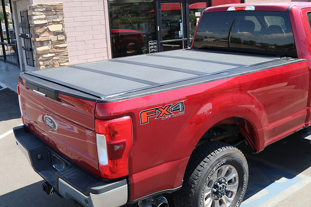 Ford-Super-Duty-BAKFlip-MX4-8-Long-Bed