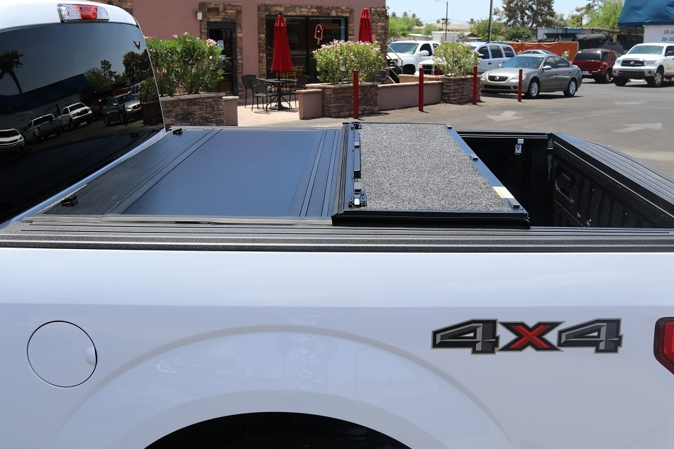 UnderCover-Ultra-Flex-Hard-Folding-Tonneau-Covers
