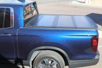 Honda Ridgeline Hard Folding Truck Bed Cover