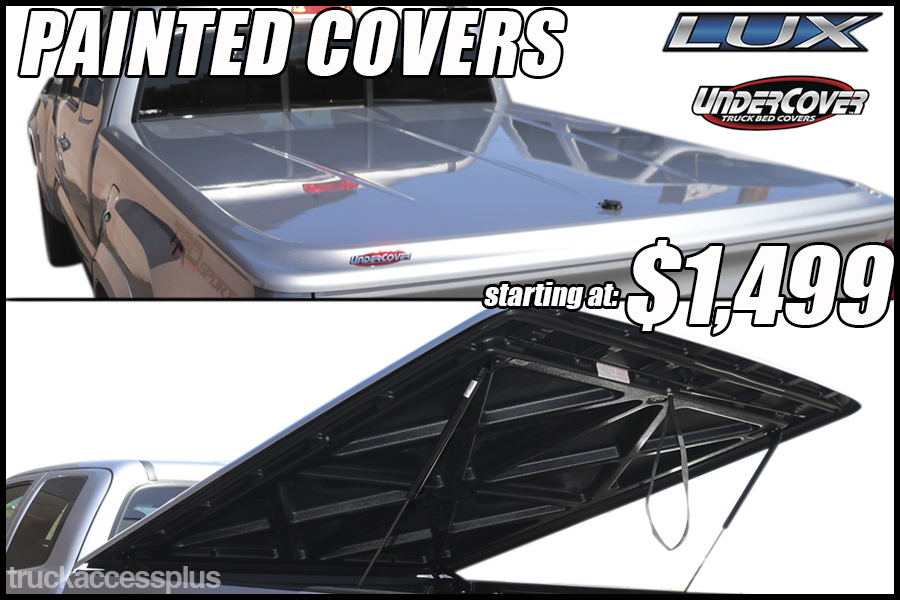 undercover tonneau painted truck bed covers in phoenix arizona