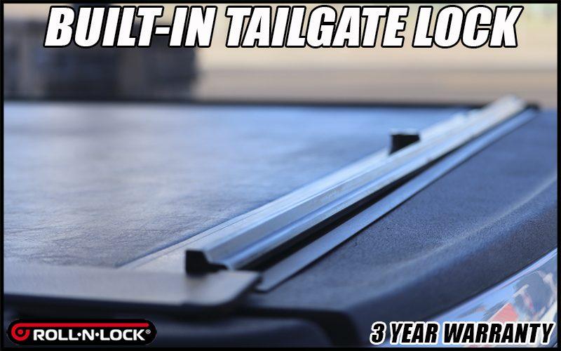 roll n lock security tonneau cover