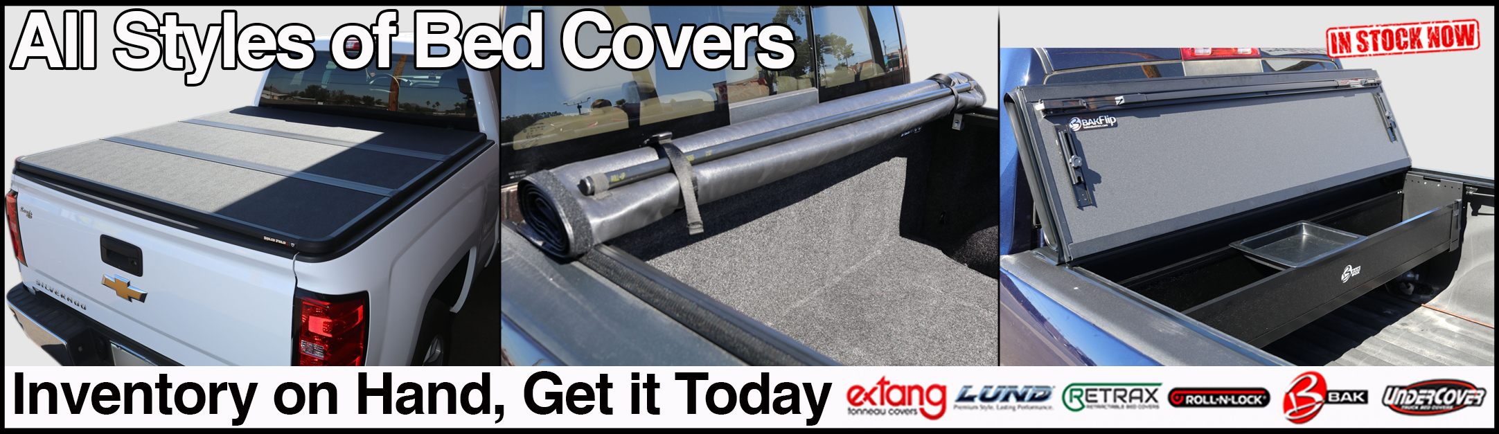 free installation on all truck bed covers in phoenix arizona