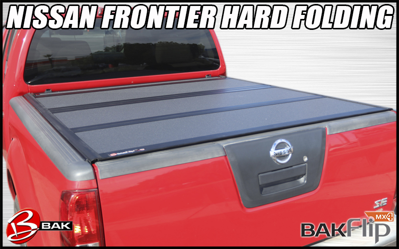 Tacoma Tonneau Cover >> BAKFlip MX4 Hard Tri-Fold Pickup Truck Bed Covers In Phoenix, Arizona