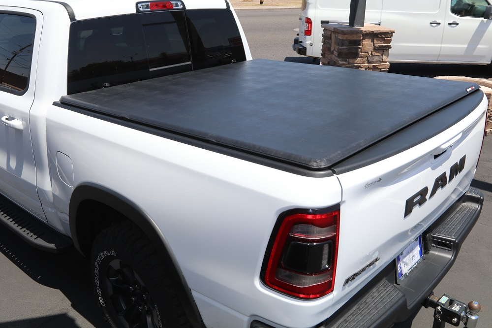 Extang Trifecta 2 0 15 20 F150 8 Bed Truck Access Plus