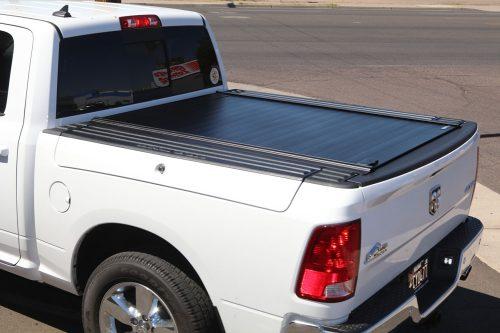 retraxpro mx retractable tonneau covers  pickup truck bed