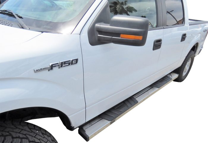 ford f150 6 inch running boards