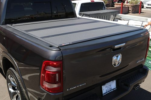 2019 RAM BAKFLIP MX4 TRUCK BED COVER