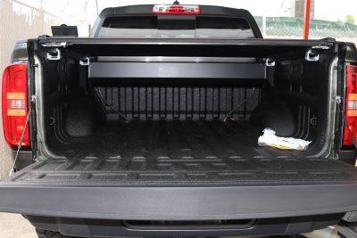 COLORADO RETRAXPRO MX Retractable Truck Bed Tonneau Cover