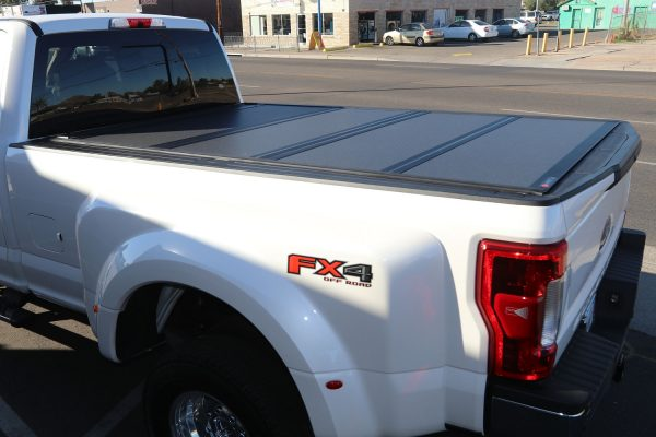 FORD SUPER DUTY BAKFLIP MX4 Tonneau Covers