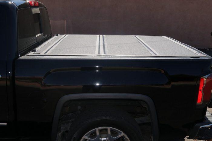 GMC Sierra BAKFlip MX4 448120