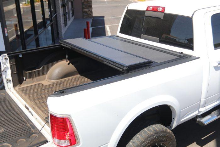 RAM BAKFLIP MX4 448203 Truck Bed Cover