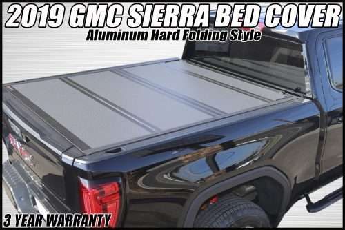 bakflip mx4 2019 gmc pickup truck bed cover