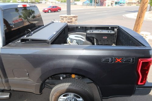 ford f250 bakflip mx4 truck bed tonneau cover