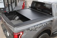 retraxpro aluminum retractable truck bed cover