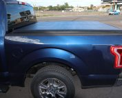 TRUXEDO TRUXPORT ROLLING TRUCK BED COVER