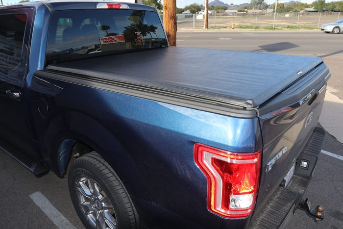 ford f150 roll up tonneau cover truxedo truxport
