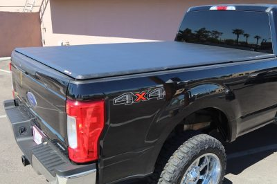 Ford Super Duty Extang Trifecta 2.0