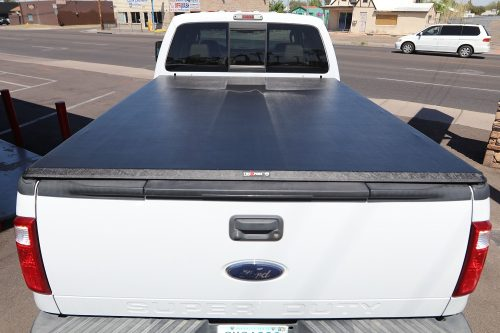 TRUXPORT TRUXEDO FORD F250 ROLL UP