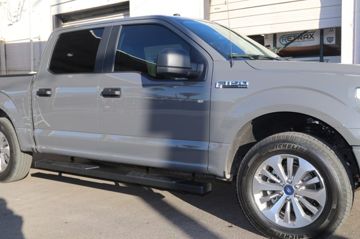 f150 6 inch running boards