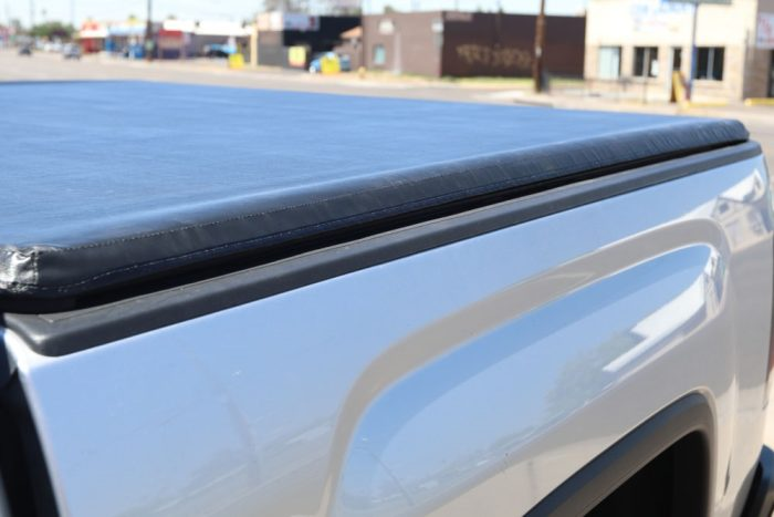 truxedo truxport roll up vinyl tonneau cover