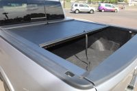 2019 Ram Roll N lock retractable bed cover