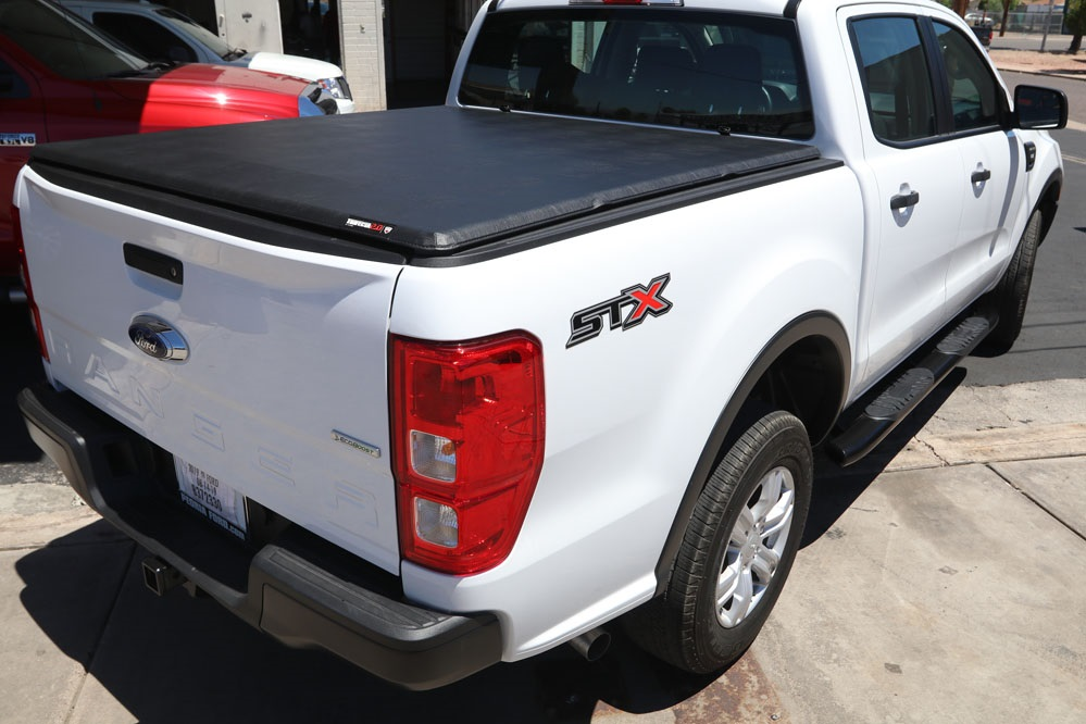 Extang Trifecta 2 0 2019 Ford Ranger 6 Bed Soft Folding