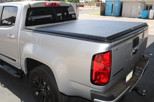 TRUXEDO TRUXPORT ROLL UP COVER COLORADO TONNEAU COVER