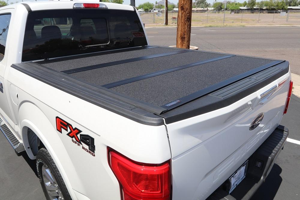 UnderCover Armor Flex Truck bed Cover