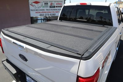 ford f150 hard folding cover undercover armor flex