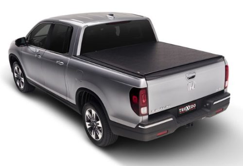 honda ridgeline truxedo roll up tonneau cover