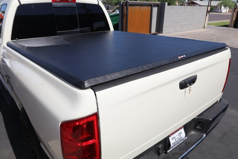 ram tonneau truxedo truxport roll up cover