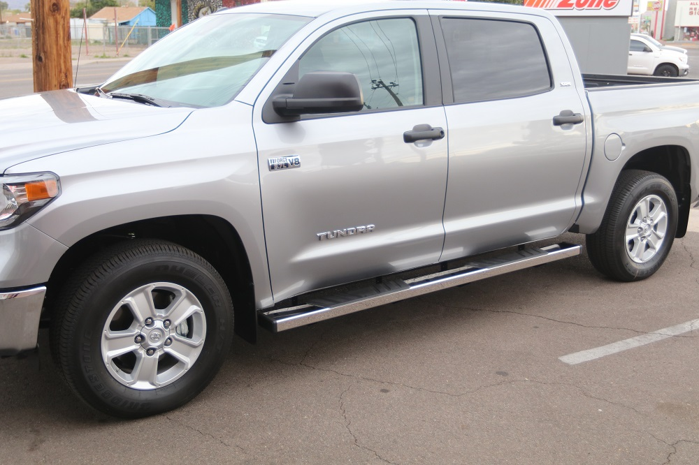 toyota tundra 6 inch running boards